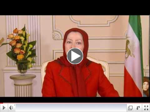 Massage of Maryam Rajavi for the anniversary of massacre of political prisonners