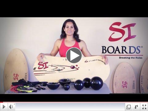 Si Boards Powder Original