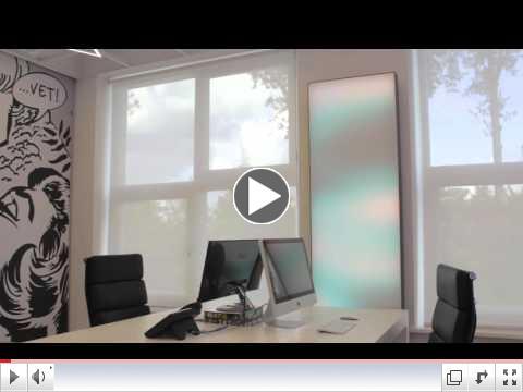 Sun-Light Solutions creating animated art from digital light. 4