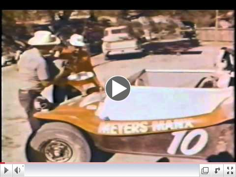 In The Beginning: The 1967 Mexican 1000