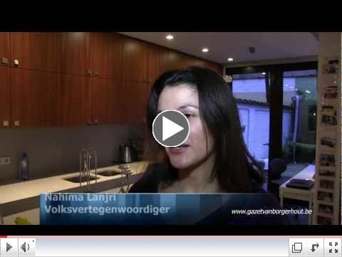 Nahima Lanjri wint Groot Dictee
