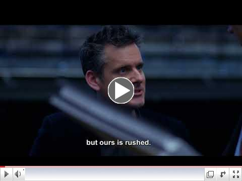 THE PARIS OPERA (Official Trailer)