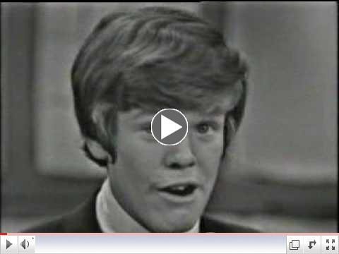 Herman's Hermits I'm Henry The VIII, I Am Ed Sullivan 1965