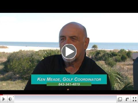 Meet Ken Meade, Golf Coordinator