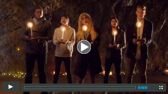 [Official Video] Mary, Did You Know- - Pentatonix