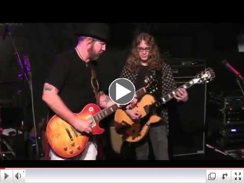 Devon Allman Band -