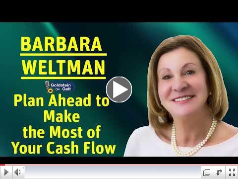 Plan Ahead to Make the Most of Your Cash Flow