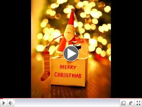 The Twelve Days of Christmas Song 2010 - Funny Video - by The Golden Eggs