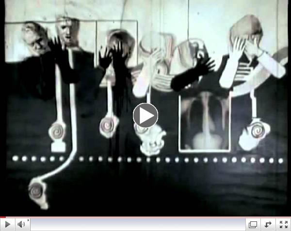David Lynch - Six men getting sick