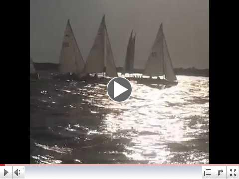 First Regatta of the Season is around the corner - Video