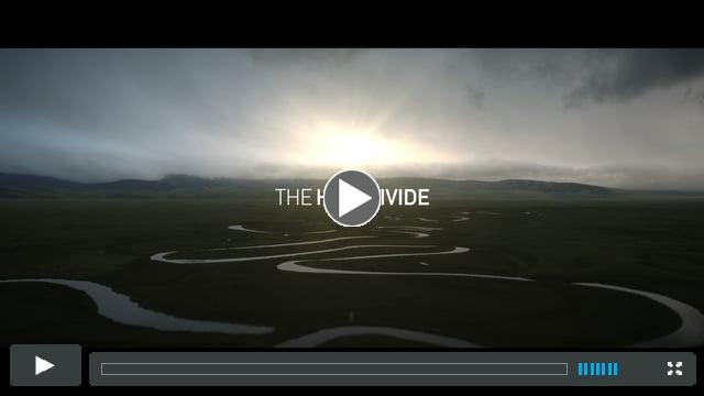 THE HIGH DIVIDE | OFFICIAL SCREENER
