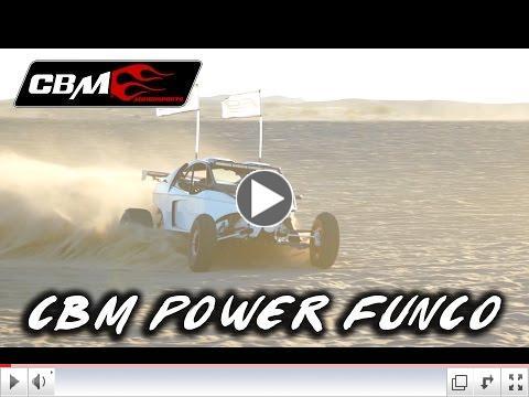 Funco Hyper F9 Powered By CBM Motorsports