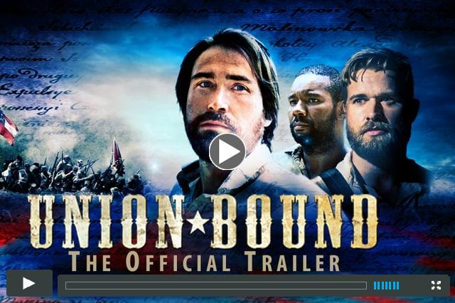 UNION BOUND | Official Trailer | MPAA-approved