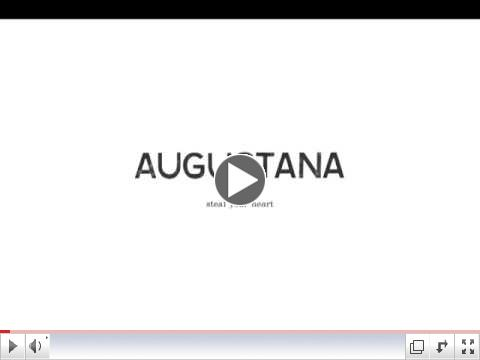 Augustana - Steal Your Heart (Audio)