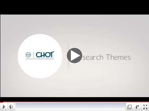CHOT Research Themes