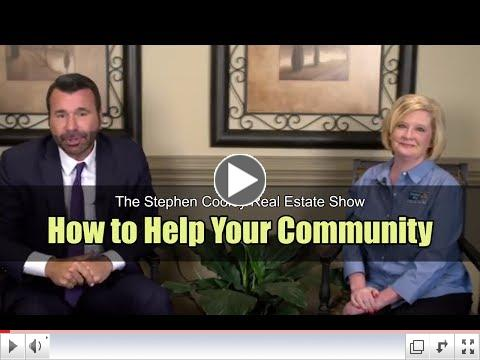 Stephen Cooley Real Estate Show with guest Rebecca Melton