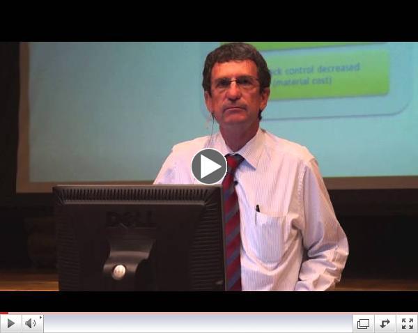 Andrew Noble Seminar: