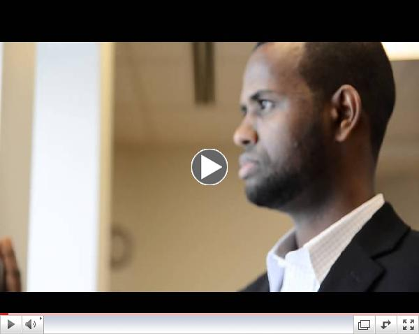 VIDEO: 2013 MN Philanthropy Partners 'Nonprofit to Know'