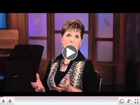 Joyce Meyer talks about her first picture book, Every Which Way to Pray