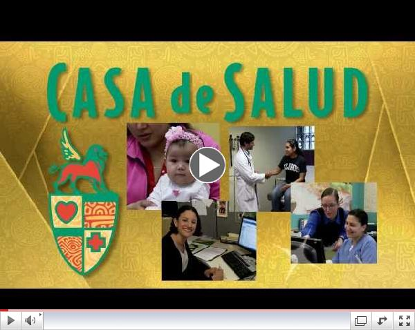 Casa de Salud - Compassionate Path to Wellness