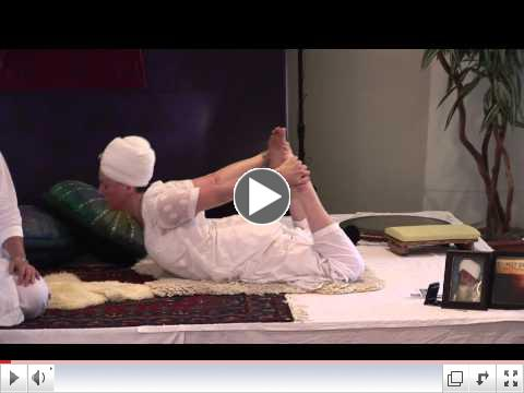 Kriya for Creativity