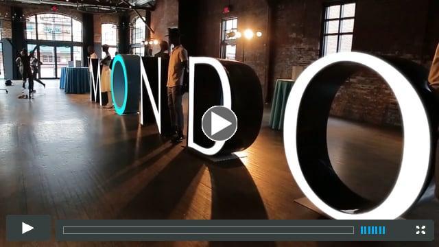 Mondo_Mannequin Video