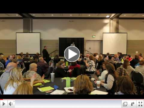Camas School District Ignite Presentation
