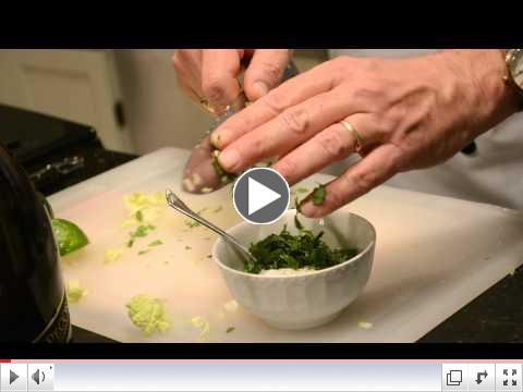 Cooking Spotlight: Fish Tacos