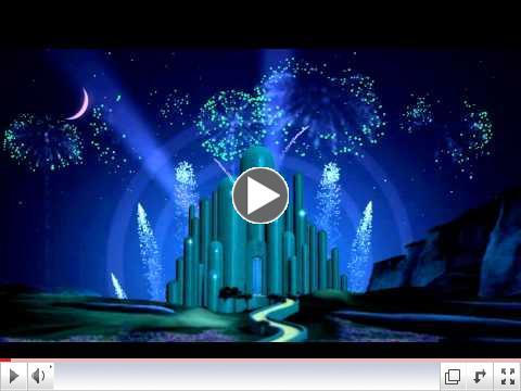Special - Animation - WOZ Pinball
