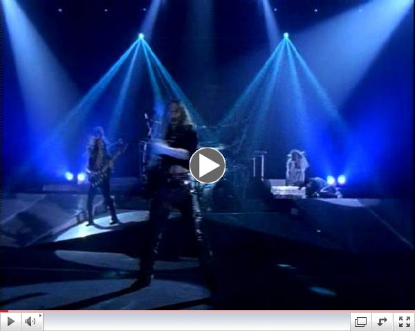 Queensryche - Operation LiveCrime (Full Concert)