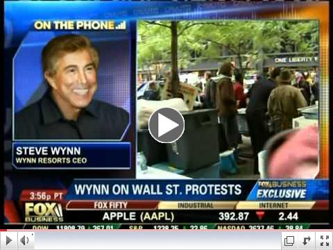Neil Cavuto interviews Steve Wynn 10-21-11, part 4