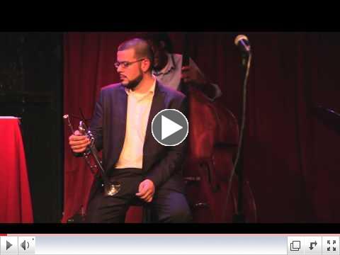 Josh Lawrence - Jazz at the Playhouse