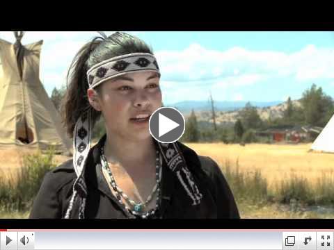 Wisdom Keeper & Youth Video