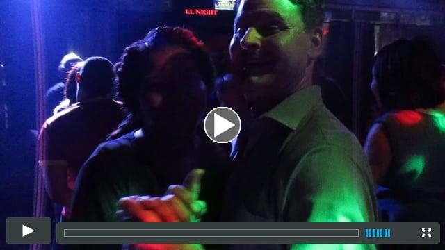 Video Clip of Studio Jear SALSA NIGHT OUT December 2017!