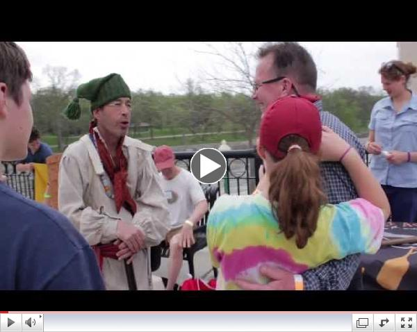 Minnesota River History Weekend & Minnesota State Water Trails 50th Anniversary