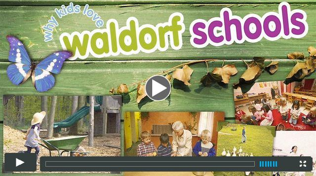 Why Kids Love Waldorf