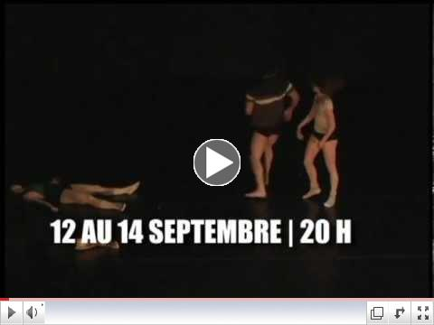 Agora de la danse ::: Duels / Cas Public