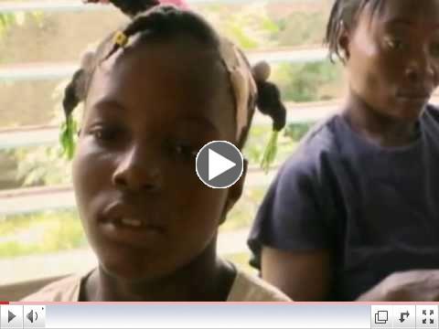 Violence Against Women - Haiti