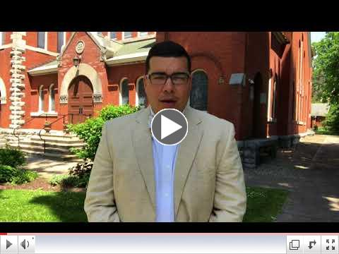 New Ministry Call in a PCUSA Congregation for Rev. Mario Bolivar