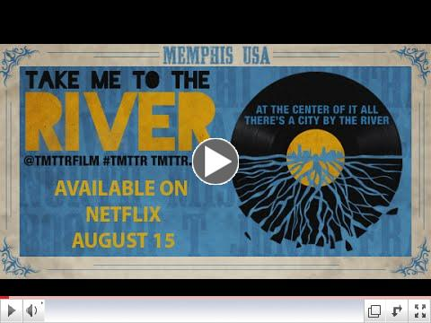 Take Me to the River Official Trailer -  Featuring Terrence Howard, William Bell, Snoop Dogg, Mavis Staples, Otis Clay, Lil P-Nut, Charlie Musselwhite, Bobby