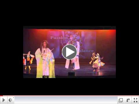 Northstar Dance Company 2015
