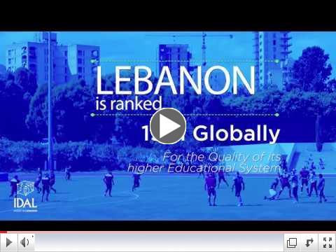 LEBANON TOWARDS A KNOWLEDGE ECONOMY
