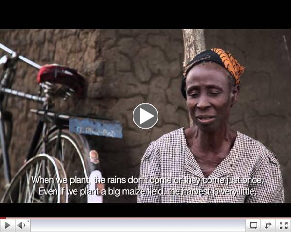 Malawi: The story of Fostina.