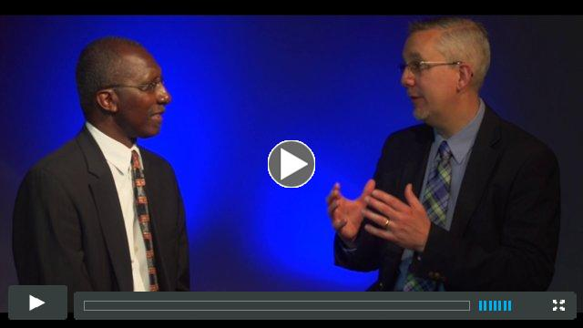 Watch an Interview with Dr. John Wagenveld, President of Multiplication Network Ministries, about the COGOP Partnership