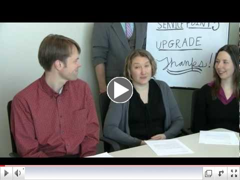 ServicePoint 5 Upgrade -- A Special Message from MN's HMIS Team