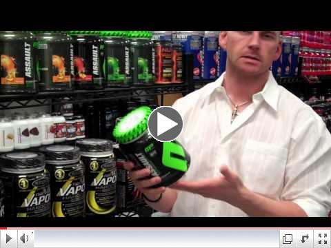 SportSupplements.com talks about Muscle Pharm Assault.