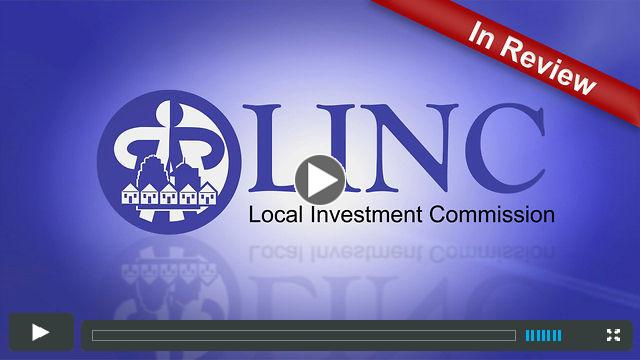 LINC in Review - Sept. 2012