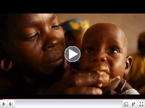 West Africa: we must act now to prevent a child hunger crisis