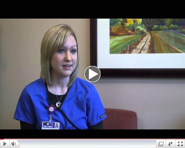 Nurses Share Magnet Moments at Salem Hospital
