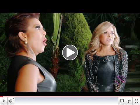 Entrevista: 'Gloria Trevi vs Alejandra Guzman'